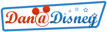 Dan@Disney Logo