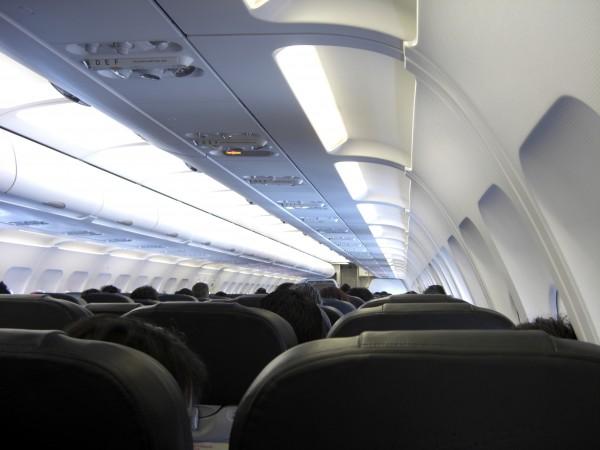 Image of Plane Seats